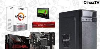 1500 TL PC Toplama Tavsiyeleri - Şubat 2020