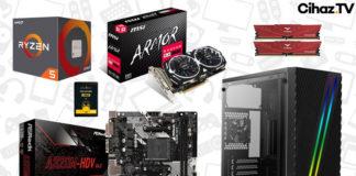 3000 TL PC Toplama Tavsiyeleri - Şubat 2020