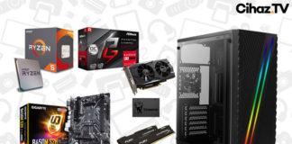 4000 TL PC Toplama Tavsiyeleri - Şubat 2020
