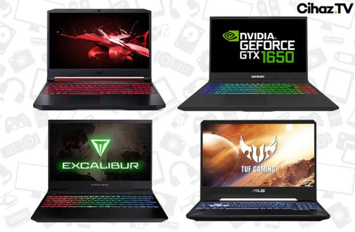 6000 - 7000 TL En İyi Laptop Tavsiyeleri - Şubat 2020