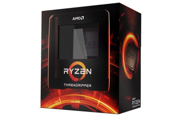 Paranın Ne Önemi Var Diyenlere 4K Oyun PC Toplama Tavsiyesi  AMD Ryzen Threadripper 3960X 3.8GHz (Turbo 4.5GHz) 24 Core 48 Threads 72MB Cache STR4X