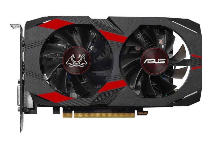 ASUS GTX 1050 Cerberus Gaming OC 2 GB GDDR5 700-1000TL Arası En İyi Ekran Kartı Tavsiyeleri