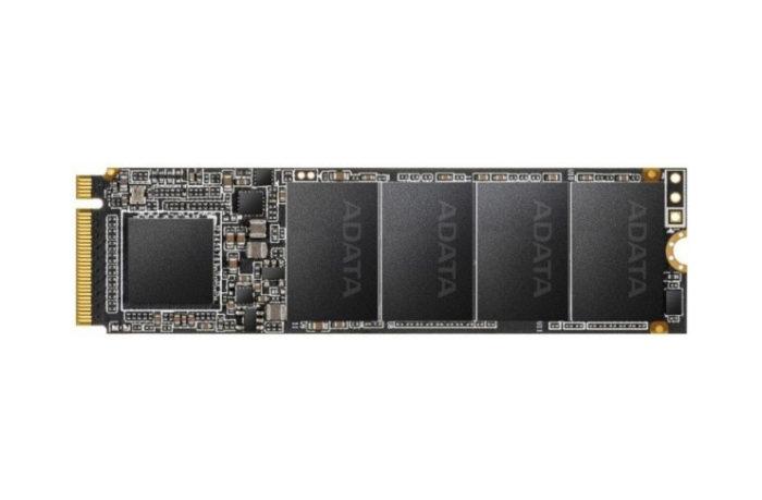 En Ucuz NVMe M.2 SSD Modelleri Adata XPG SX6000 Lite SSD (128 GB) (ASX6000LNP-128GT-C)