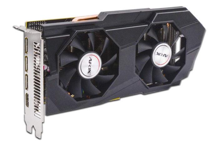1000-1500 TL Arası En İyi Ekran Kartı Tavsiyeleri Afox Radeon RX 570 8GB DDR5 (AFRX570-8192D5H3)