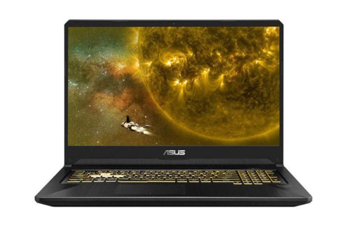 Asus FX705DU-H7124 Notebook