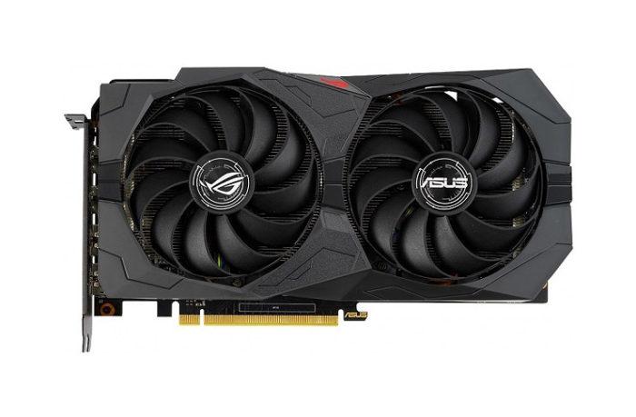 Asus ROG Strix GeForce GTX 1650 Super (ROG-STRIX-GTX1650S-4G-GAMING)