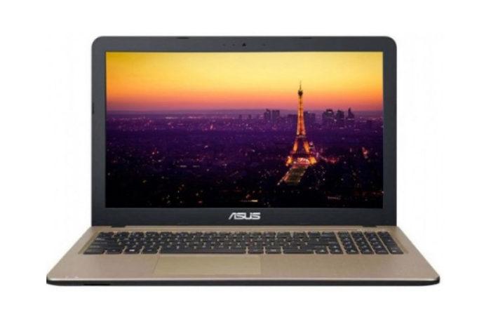 1500-2000 TL Laptop Tavsiyeleri Asus X540MA-GO232 Notebook