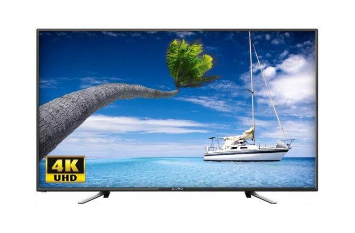 2000 - 3000 TL En İyi Televizyon Tavsiyeleri Awox U5100STR Ultra HD (4K) TV