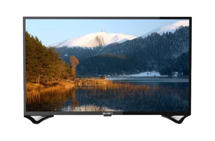 1000-2000 TL En İyi Televizyon Tavsiyeleri Axen AX40DAB13 Full HD (FHD) TV