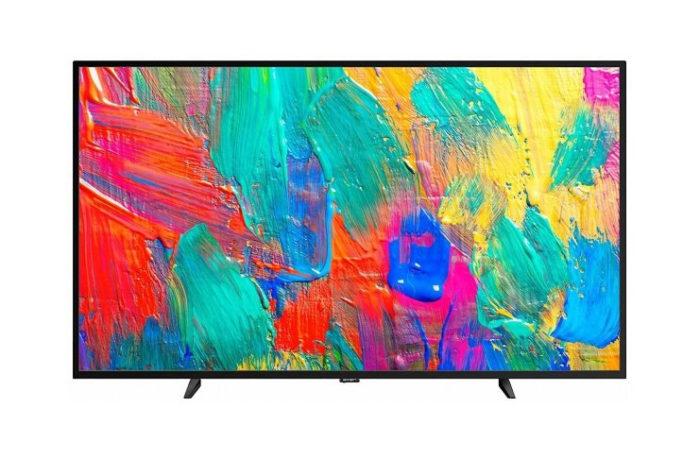 Axen AX55UAL08-TNR Ultra HD (4K) TV
