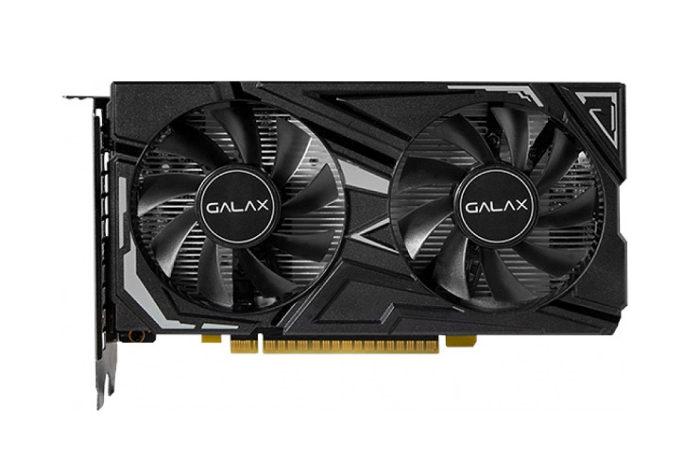 Galax GeForce GTX 1650 Super EX (1-Click OC) (65SQL8DS61EX)