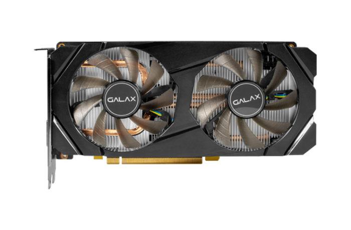 Galax GeForce GTX 1660 Super (1-Click OC) (GLX-60SRL7DSY91S)