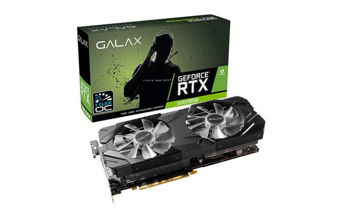 7000 TL PC Toplama Tavsiyeleri Galax RTX2060 Super 8GB (1-Click OC) 256Bit GDDR6 RTX 2060 Super Ekran Kartı (2770 TL)