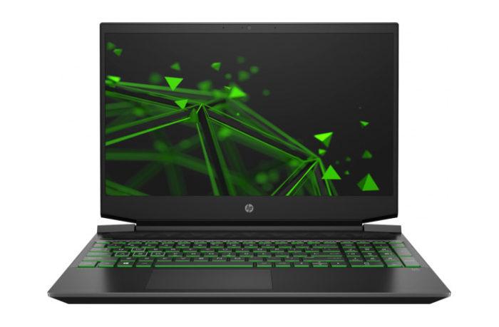 HP 15-ec0008nt (8BR13EA) Notebook