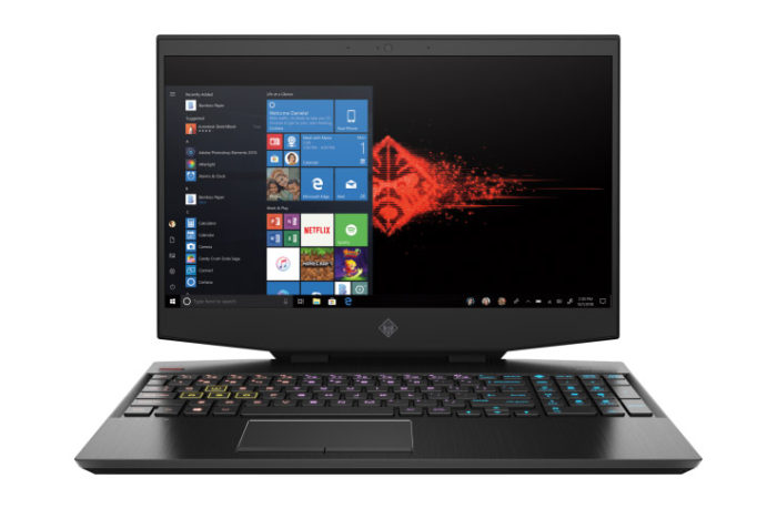 HP OMEN 15-dh0015nt (8UG96EA) Notebook