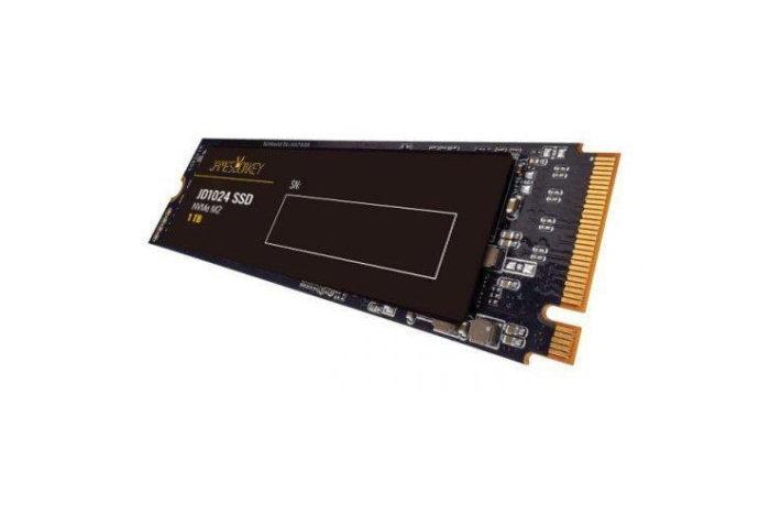 James Donkey JD1024 1TB NVMe M.2 PCI-E SSD