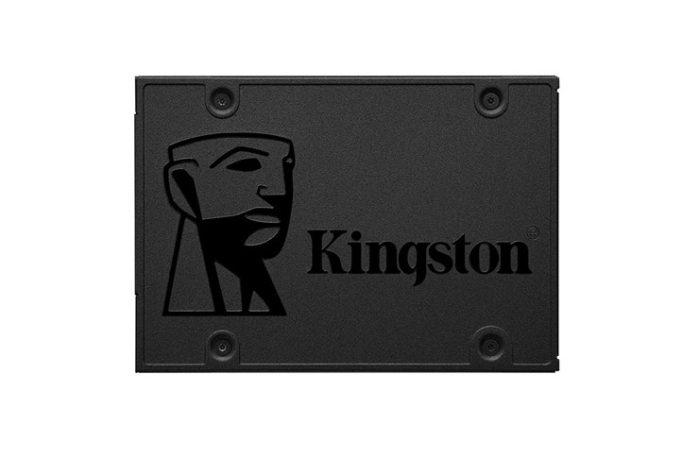 Kingston SSDNow A400 480GB 500/450MB/s SSD