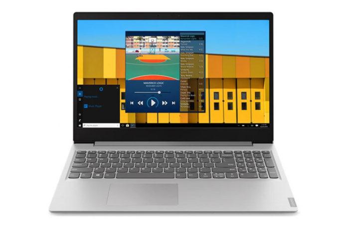 Lenovo S145 81UT008DTX Notebook