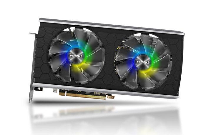 Sapphire Nitro+ Radeon RX 5500 XT 8G GDDR6 Special Edition (11295-05-20G)