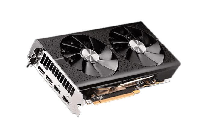 Sapphire Pulse Radeon RX 570 4GB GDDR5