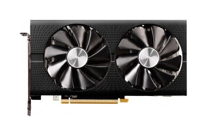1000-1500 TL Arası En İyi Ekran Kartı Tavsiyeleri Sapphire Pulse Radeon RX 570 8GD5 (11266-66-20G)