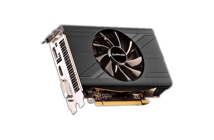 Sapphire Pulse Radeon RX 570 ITX 8GB GDDR5