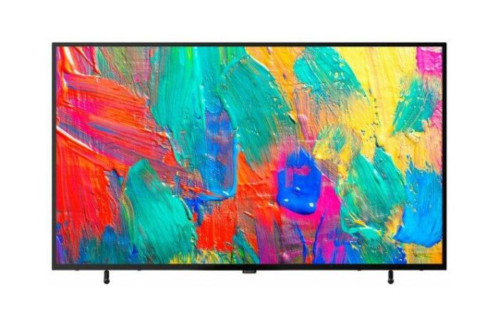 Sunny SN55UIL08 Ultra HD (4K) TV (TRSNDLD055435100)