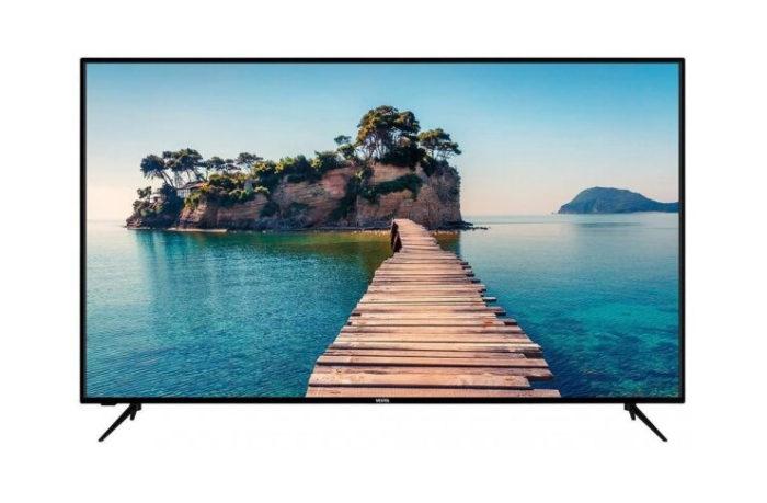 2000 - 3000 TL En İyi Televizyon Tavsiyeleri Vestel 50U9500 Ultra HD (4K) TV