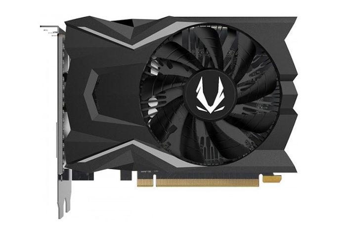 1000-1500 TL Arası En İyi Ekran Kartı Tavsiyeleri Zotac Gaming GeForce GTX 1650 OC (ZT-T16500F-10L)