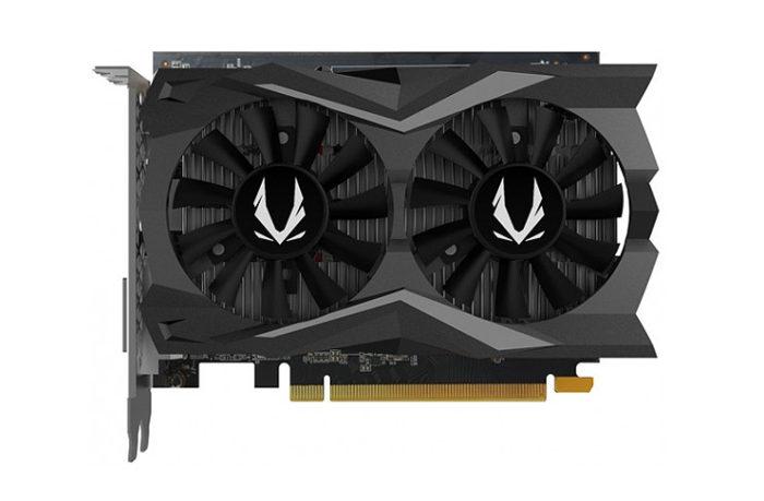 Zotac Gaming GeForce GTX 1650 Super Twin Fan (ZT-T16510F-10L)