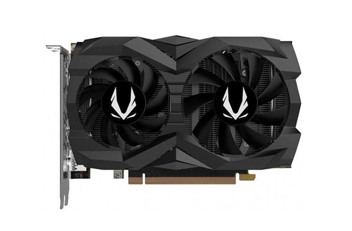 Zotac Gaming GeForce GTX 1660 Super Twin Fan (ZT-T16620F-10L)