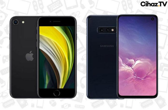 En İyi Küçük Ekranlı Akıllı Telefonlar (2020)