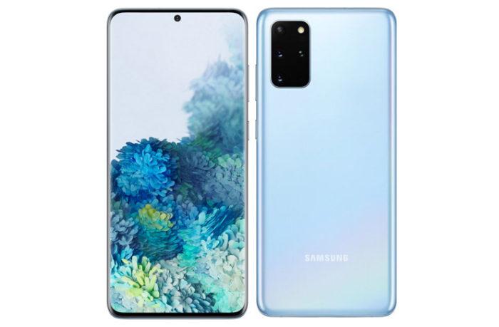 Galaxy S20+ Plus Özellikleri ve Fiyatı