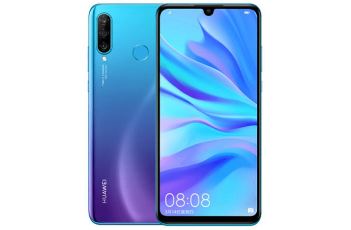 Huawei P30 Lite 48 MP 128 GB