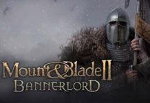 Mount & Blade II: Bannerlord, 31 Mart'ta Erken Erişime Açılıyor