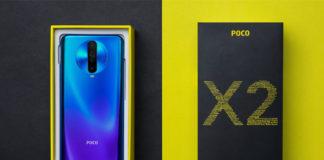 POCO X2 Tanıtıldı, Özellikleri ve Fiyatı Resmi Olarak Açıklandı