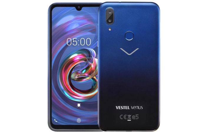 Vestel Venus E5