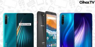 1200-1500 TL Arası En İyi Akıllı Telefon Tercihleri - Mart 2020