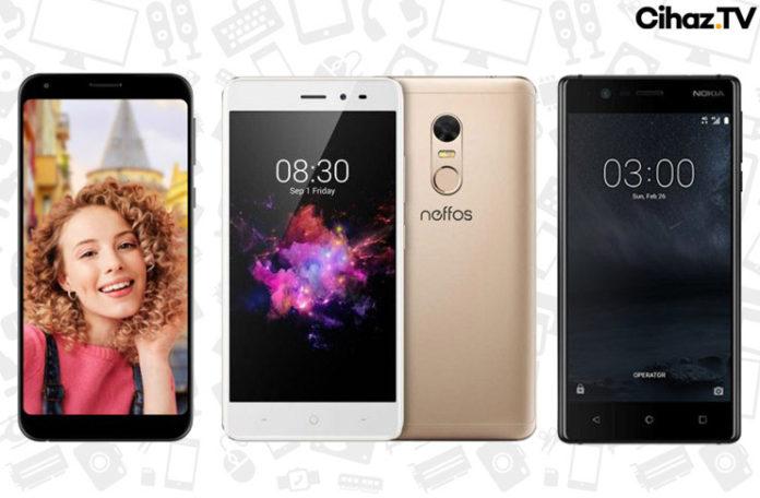 600-700 TL Arası En İyi Akıllı Telefon Modelleri - Mart 2020