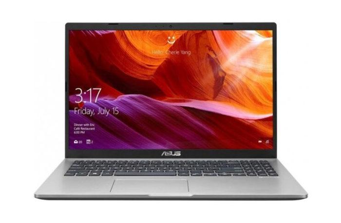 Asus D509DJ-BR062T Notebook