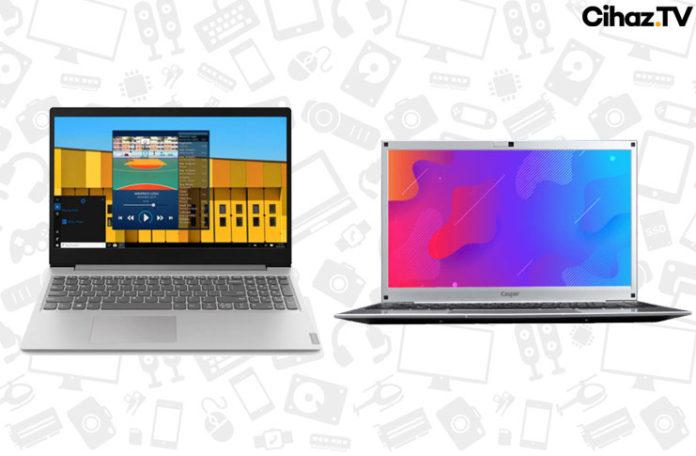 2000-2500 TL En İyi Laptop Tavsiyeleri - Mayıs 2020