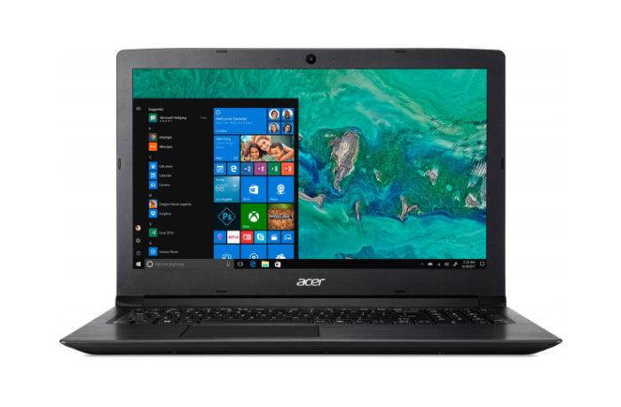 Acer A315-41G-R5J4 Notebook (NX.GYBEY.004)