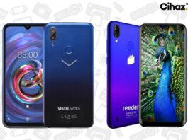 1000-1200 TL Arası En İyi Akıllı Telefon Tercihleri - Haziran 2020