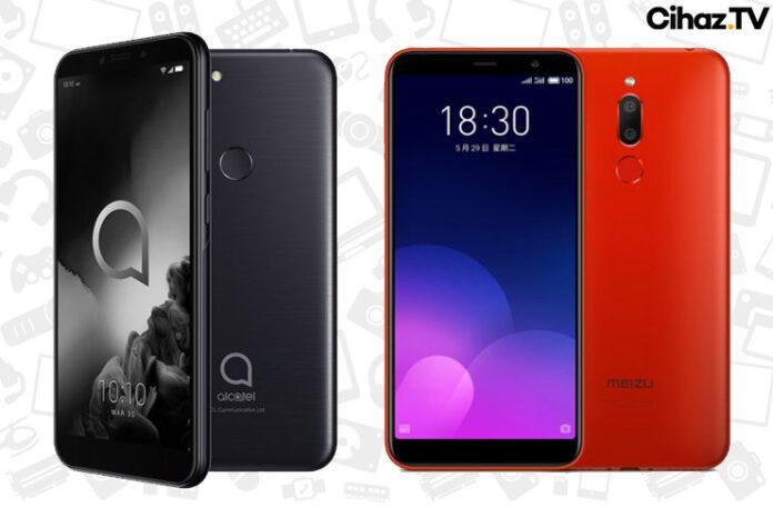 1200-1500 TL Arası En İyi Akıllı Telefon Tercihleri - Temmuz 2020