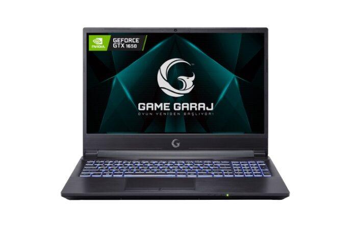Game Garaj Blaster 4TN