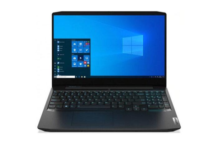 Lenovo IdeaPad Gaming 3 81Y400DATX Notebook