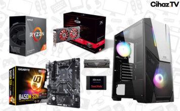 4000 TL PC Toplama Tavsiyeleri - Aralık 2020