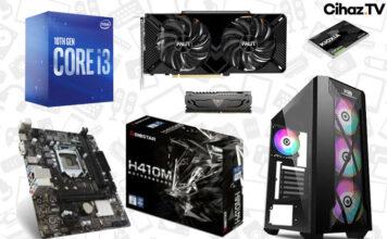 5000 TL PC Toplama Tavsiyeleri - Aralık 2020