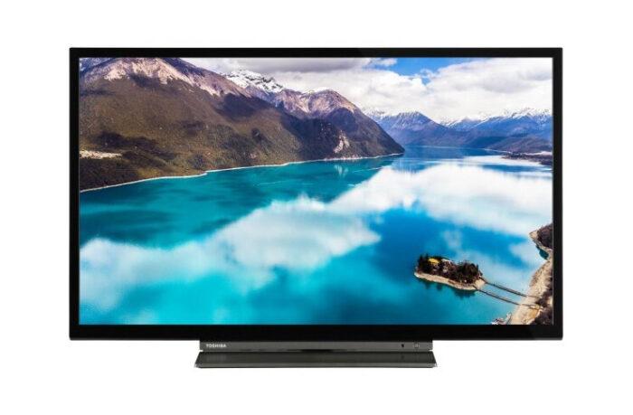 Toshiba 32LL3A63DT Full HD (FHD) TV