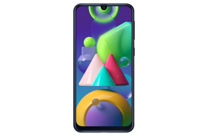 Samsung Galaxy M21 (SM-M215F/DSN)